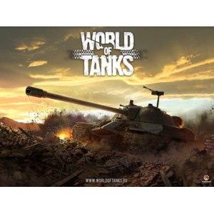 World of Tanks / Мир танков фото