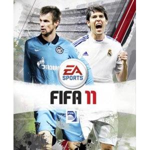 Fifa 11 - футбольный симулятор фото