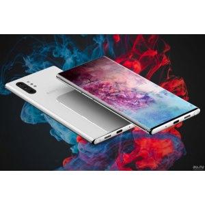Мобильный телефон Samsung Galaxy Note10 фото