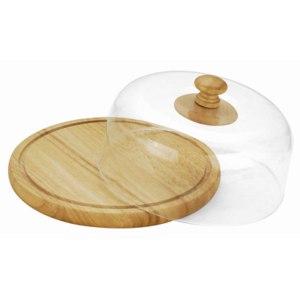 Доска разделочная Calve для сыра  с куполообразной формой фото