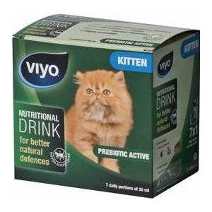Пребиотический напиток VIYO ВАЙО для котят фото