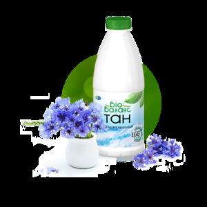 Молочный продукт Био Баланс Тан  фото