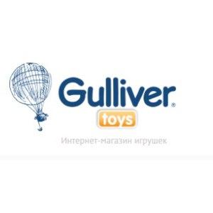 Сайт Gulliver-toys.ru фото