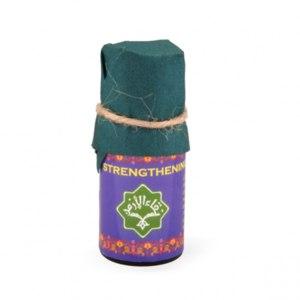 Масло для волос Зейтун Эфирная смесь №9 для укрепления корней фото