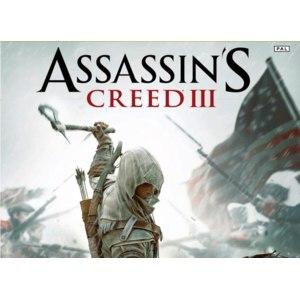 Assassin's Creed III фото