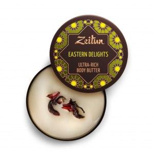 Крем-масло для тела Зейтун Восточные сладости  фото