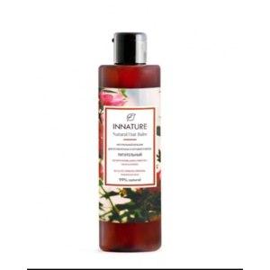 Шампунь INNATURE Для ослабленных и секущихся волос питательный  фото
