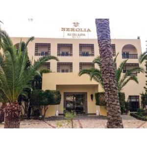 nerolia hotel spa 4 тунис монастир