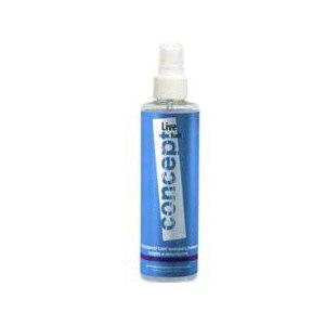 Спрей-кондиционер CONCEPT Live Hair Смягчающий кондиционер для волос, защита и увлажнение фото