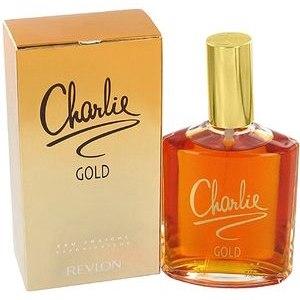 Revlon Charlie Gold фото