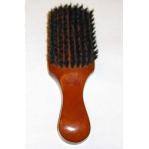 Расческа с натуральной щетиной Florans collection  Деревянная расческа для волос с натуральным конским ворсом. Германия фото