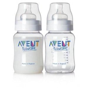Бутылочка для кормления Avent  фото