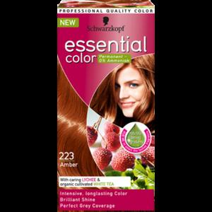 Краска для волос Schwarzkopf Essential color фото
