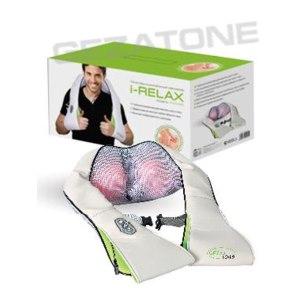 Gezatone роликовый массажер отзывы