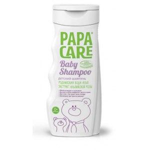 Шампунь Papa Care детский фото
