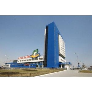 Отель Атлантик (Екатеринбург) 4*, Россия, Екатеринбург фото
