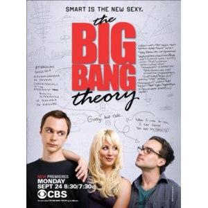 Теория большого взрыва / The Big Bang Theory фото