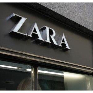 ZARA, Сеть магазинов фото