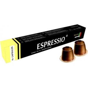 Капсулы для кофе-машин  Espressio фото