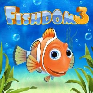 Fishdom 3 фото