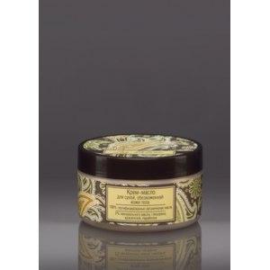 Крем - масло для сухой, обезвоженной кожи тела Liv Delano фото