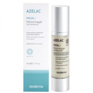 Гель для лица Sesderma Azelac moisturising gel фото