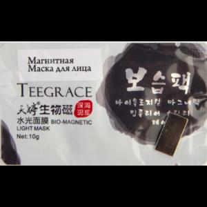 Маска для лица TEEGRACE Магнитная c магнитом в комплекте  фото