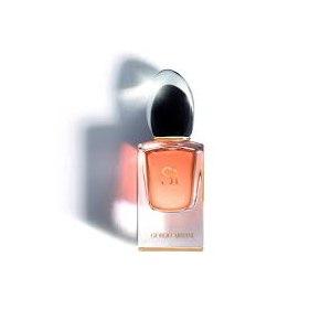 Giorgio Armani Si Le Parfum отзывы покупателей