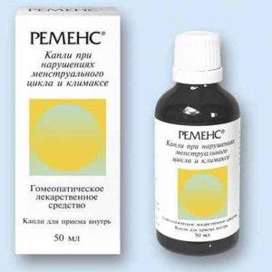 Гомеопатия Bittner Richard Ременс фото