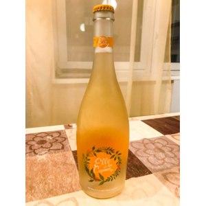 Напиток винный газированный Elle et les Copines Elle Tropical фото