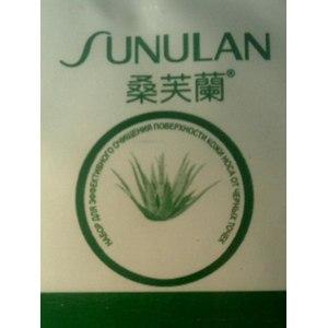 Очищающие полоски для носа ShengMei Funulan фото