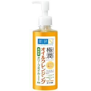 Гидрофильное масло Hada Labo с гиалуроновой кислотой фото