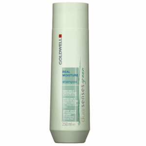 Шампунь Goldwell DUALSENSES GREEN REAL MOISTURE SHAMPOO – УВЛАЖНЯЮЩИЙ фото