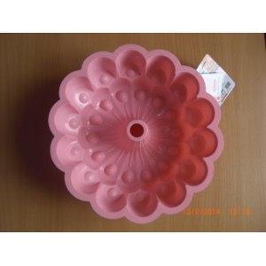 Силиконовая форма для выпечки Mayer & Boch кексов МВ-21982 (2.4 литра) фото