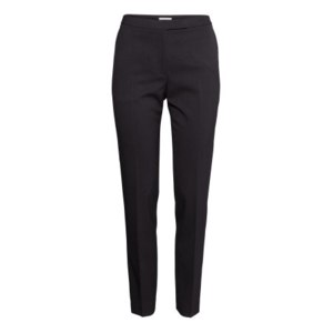 Брюки H&M Black slacks фото
