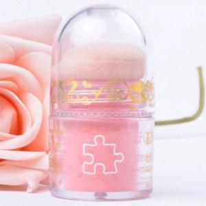 Румяна Aliexpress 2015 New Beauty Makeup Maquiagem 5 Color Mushroom powder blusher Face Care Blush Make Up Cosmetic YY*HJ1066 фото