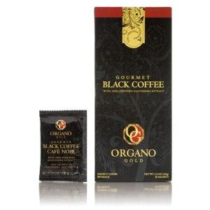 Кофе Organo Gold Натуральный из 100% арабики  фото