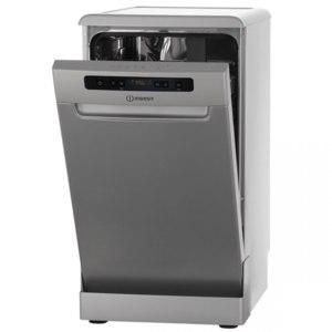 Посудомоечная машина Indesit DSFC 3T117 S фото