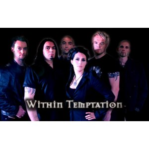 Within Temptation фото