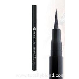 Подводка-фломастер для глаз Essence Super Fine Eyeliner Pen фото