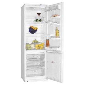 Двухкамерный холодильник Атлант ХМ 6024-031 фото