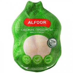 Мясо Alfoor Тушка цыпленка-бройлера потрошенная охлажденная 1-сорта Халяль фото