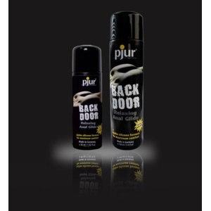 Интимный гель-смазка Pjur Back door Relaxing Anal Glide  фото
