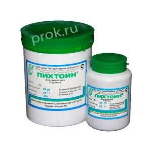 Противовоспалительные компоненты в мази и креме от псориаза