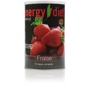 """Energy Diet """"Клубника"""" фото"""