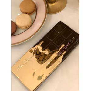Тени для век Too Faced Chocolate Gold фото