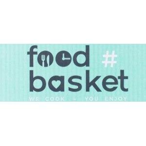 FoodBasket - сервис по доставке правильного питания, Москва фото
