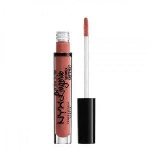 Блеск для губ NYX Professional Makeup Lip Lingerie Shimmer фото