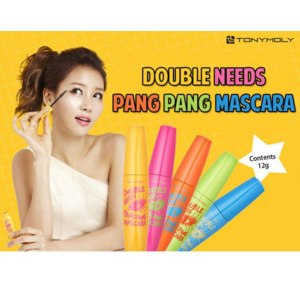 Тушь для ресниц TONY MOLY Double needs pang mascara фото