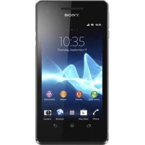 Sony  Xperia V фото
